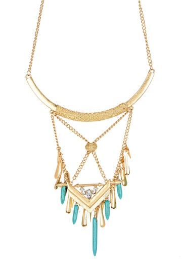 Other So Anyway Cleopatra Necklace