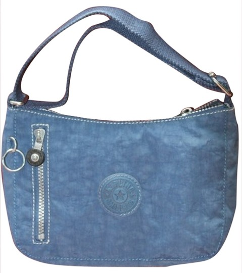 Preload https://img-static.tradesy.com/item/931987/kipling-blue-micro-fiber-shoulder-bag-0-0-540-540.jpg