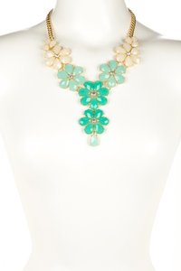 Olivia Welles Olivia Welles Floral Daydreamer Necklace