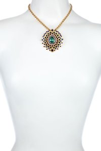 Olivia Welles Olivia Welles Peacock Perfection Necklace