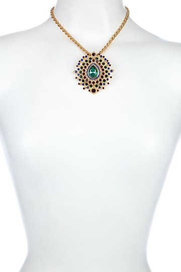 Preload https://img-static.tradesy.com/item/932026/olivia-welles-peacock-perfection-necklace-0-0-540-540.jpg