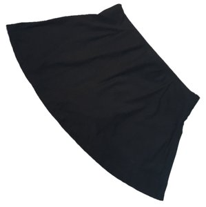 Wilson Black Tennis Yoga Workout Skirt With-Shorts Small