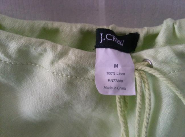 J.Crew Skirt Light Green