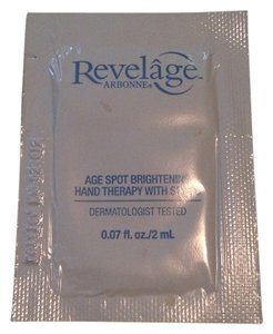 Arbonne Arbonne Revelâge Age Spot Brightening Hand Therapy SPF 30