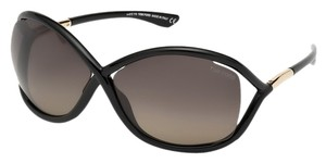 Tom Ford Tom Ford Sunglasses FT0009 01D