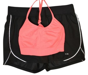 Champion Sports bra/shorts