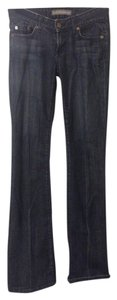 Henry III Generation Denim Boot Cut Jeans-Medium Wash