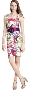 Alice + Olivia And Spring Floral Dress