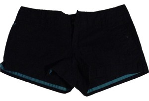 American Eagle Outfitters Mini/Short Shorts Dark blue