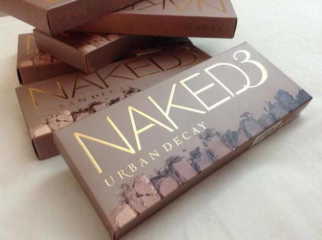 Item - Neutral Naked 3 Other