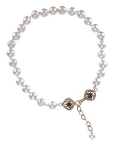 Chanel Chanel Vintage Pearl Gripoix Necklace