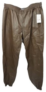 Vince Relaxed Pants Olive