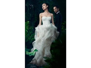 Vera Wang Katarina Wedding Dress