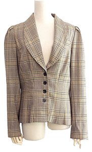 MILLY brown Jacket