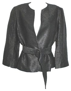 Zara Jacket BLACK Blazer