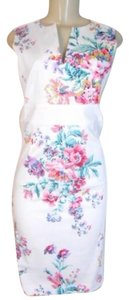 Joules short dress White on Tradesy