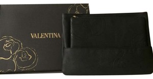 Valentino Valentino Valentina Parfums Double Cosmetic Pouches