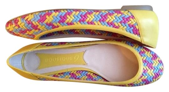 Preload https://item1.tradesy.com/images/boutique-9-multi-colored-btallix-yellow-flats-size-us-7-regular-m-b-932855-0-0.jpg?width=440&height=440