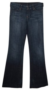 Citizens of Humanity Straight Pants Blue