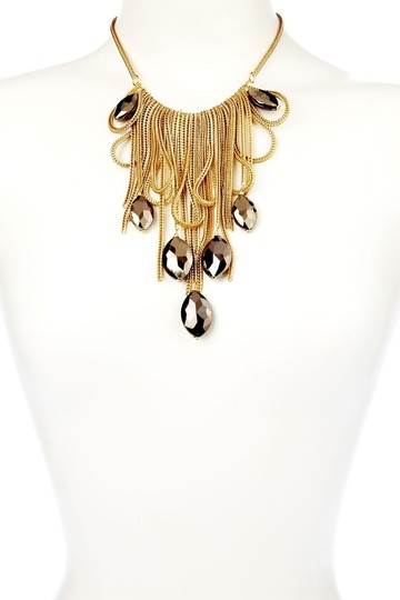 Preload https://item4.tradesy.com/images/monique-leshman-waterfall-necklace-932903-0-0.jpg?width=440&height=440