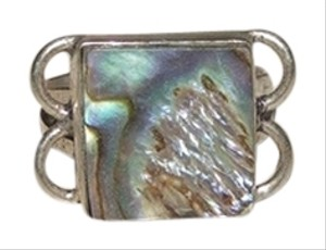 Other Abalone Shell Fashion Ring Free Shipping