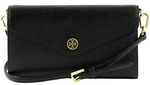Tory Burch Adalyn Clutch Cross Body Bag
