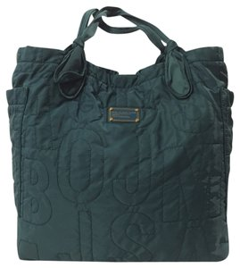 Marc by Marc Jacobs Tote in Teal