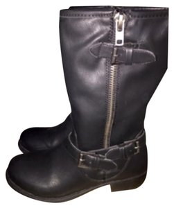 Relativity Blac Boots