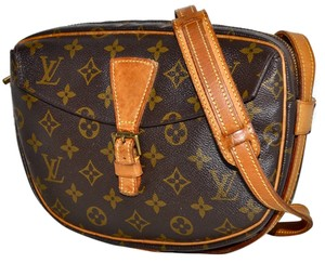 b444d06be47b Louis Vuitton Lv Monogram Jeune Fille Jeune Fille Gm Shoulder Shoulder  Large Jeune Fille Made In