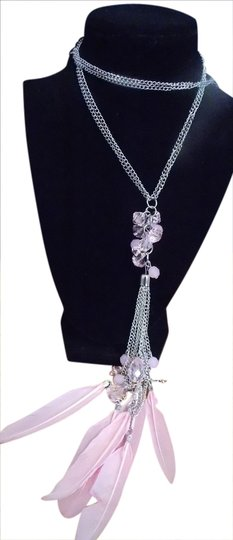 Preload https://item3.tradesy.com/images/rue-21-pink-necklace-933522-0-0.jpg?width=440&height=440