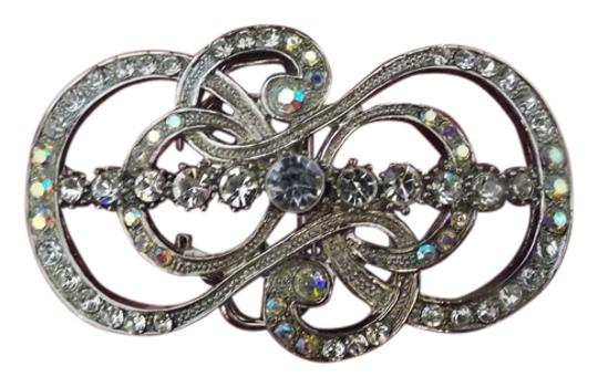 Other Rhinestone Belt Buckle