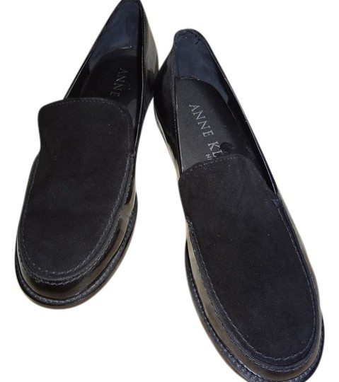 Preload https://item2.tradesy.com/images/anne-klein-black-new-with-tags-flats-size-us-75-933571-0-0.jpg?width=440&height=440