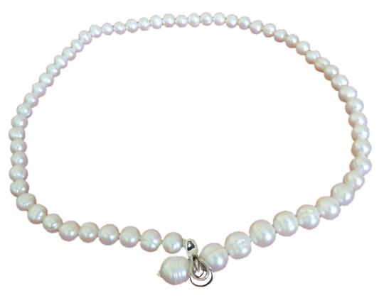 Preload https://item3.tradesy.com/images/helzberg-diamonds-helzberg-cultured-freshwater-crushed-pearl-necklace-933577-0-0.jpg?width=440&height=440