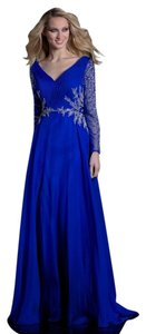 Feriani Couture Mother Of Bride Evening Dress