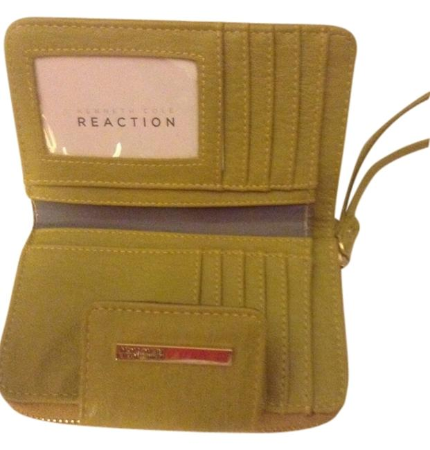 Item - Lime Green Wallet