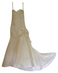 Amsale Amsale Mermaid Wedding Gown Wedding Dress