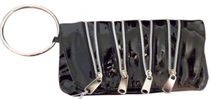 Charming Charlie Black Clutch