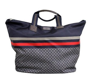 Gucci Unisex Diamante Tote in Blues
