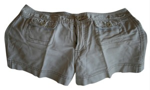 Mini/Short Shorts White