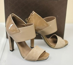 Gucci Karen Runway Browns Platforms