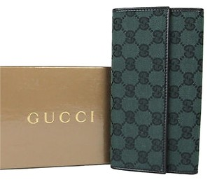 Gucci Gucci Wallet Trifold