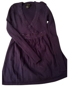 Tracy M Top Purples