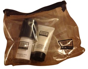 Erno lazslo New 3 pieces Erno laszlo travel sizes with clear pouch luminous treatment SPF and timeless serum