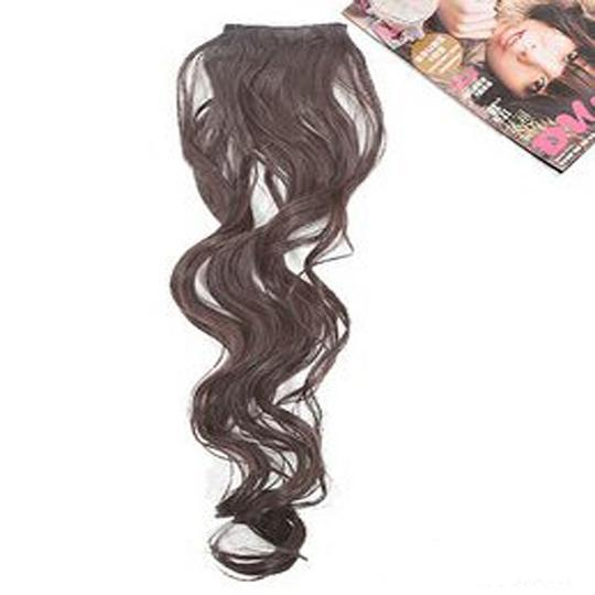 Bogo Free 1pc Two Clip Hair Extension Free Shipping
