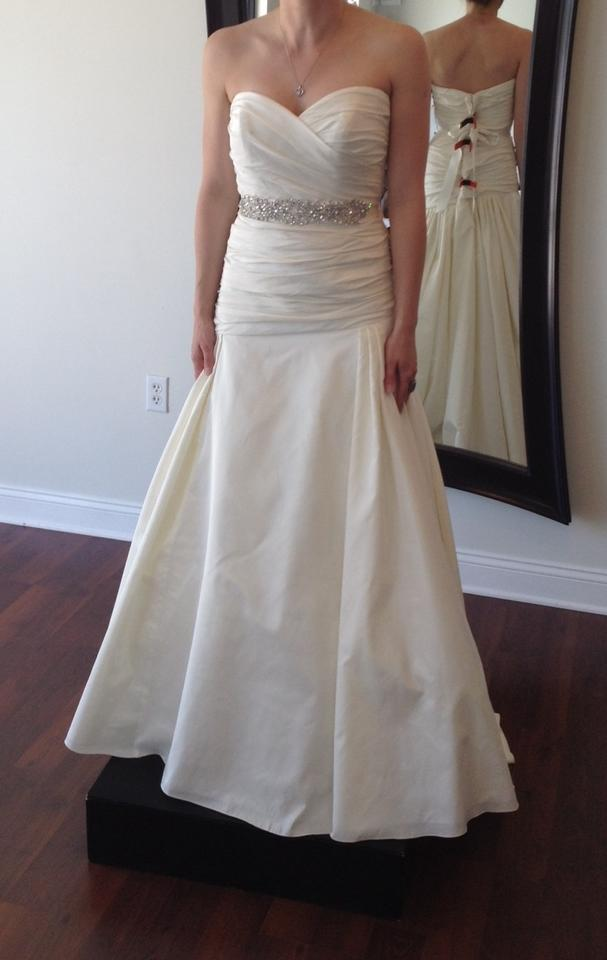 Priscilla of boston vineyard collection piper wedding for Vineyard wedding dresses
