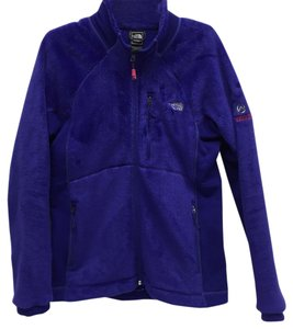 The North Face Blue/purple Jacket
