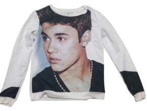 Other Justin Bieber Face Sweatshirt