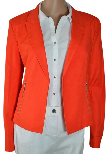 Item - Sour Cherry Blazer Size 8 (M)