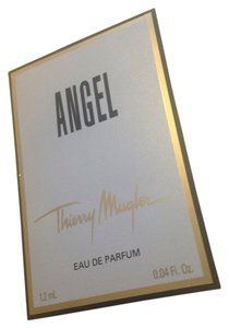 Angel by Thierry Mugler Thierry mugler angel eau de parfum 1.2ml