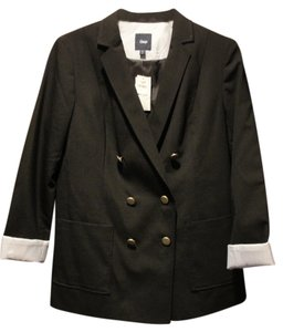 Gap Black Blazer